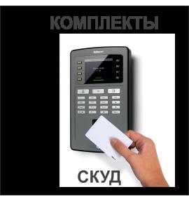 Системы СКУД